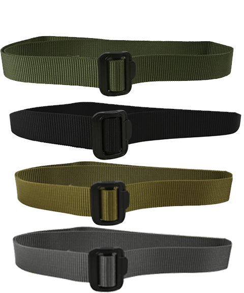FAST Belt  belts Kombat Tactical - The Back Alley Army Store