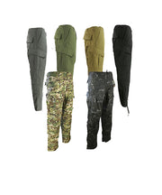 Assault Trouser ACU Style-Coyote