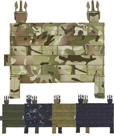 Buckle-tek molle panel-BTP