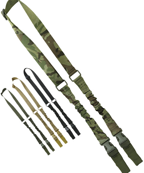 Bungee sling-double point  Airsoft Kombat UK - The Back Alley Army Store