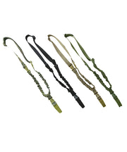 Bungee sling-single point  Airsoft Kombat Tactical - The Back Alley Army Store
