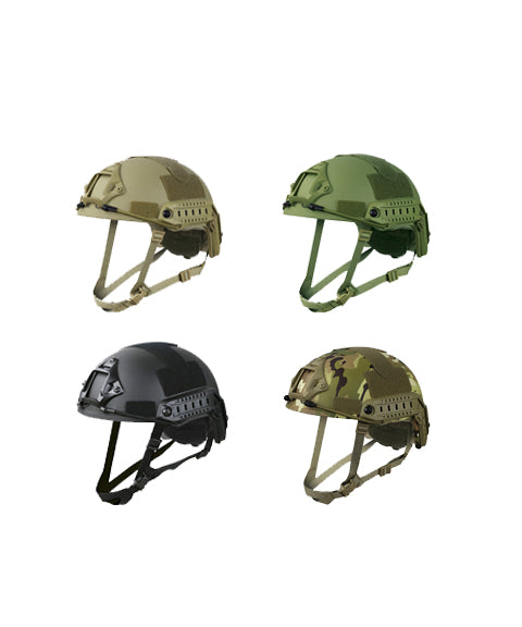 F.A.S.T Helmet replica-B.T.P  Airsoft Kombat UK - The Back Alley Army Store