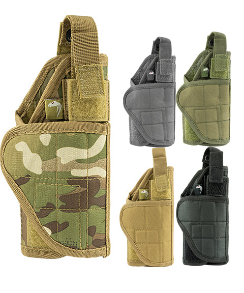 Modular adjustable holster  Airsoft Viper Tactical - The Back Alley Army Store