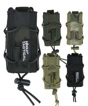 Single pistol mag pouch  Airsoft Kombat UK - The Back Alley Army Store