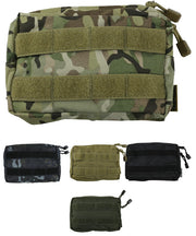 Molle utility pouch-small  Airsoft Kombat UK - The Back Alley Army Store
