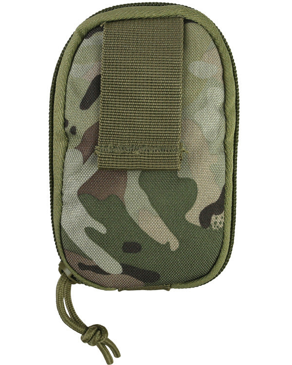 kombat uk covert dump pouch btp british camo