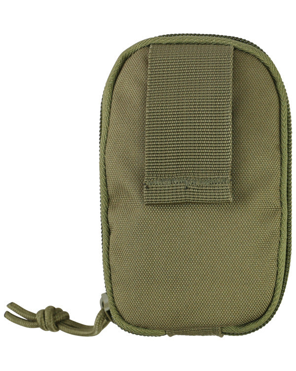 kombat uk covert dump pouch coyote brown tan desert