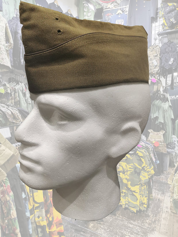 danish army side cap WW2 style