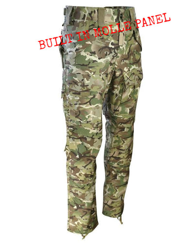 Defender tactical trousers-BTP