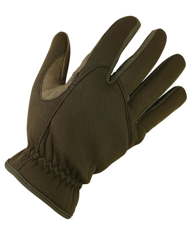 Delta gloves-Coyote