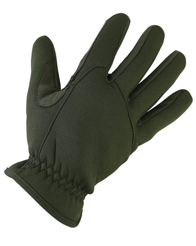 Delta gloves-Olive green