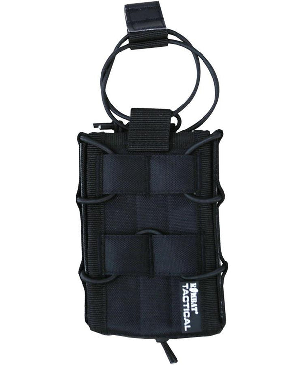 kombat tactical delta fast magazine pouch