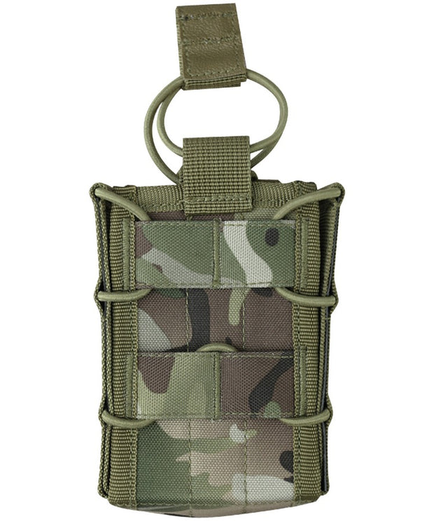 Delta fast mag- Single-B.T.P quick release mag pouch