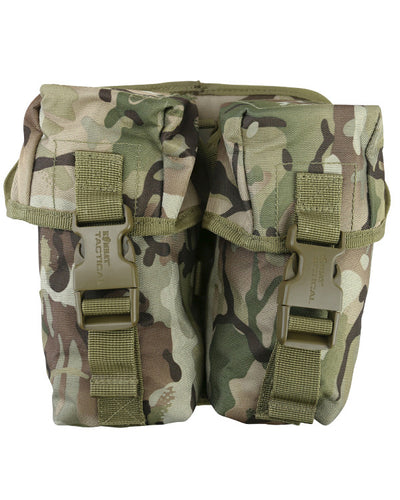 Double ammo pouch-BTP-utility/ammo pouch