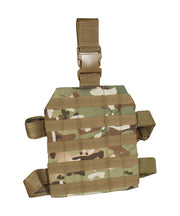 Elite dropleg platform VCAM Airsoft Viper Tactical - The Back Alley Army Store