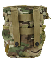 Dump pouch-Large  Airsoft Kombat Tactical - The Back Alley Army Store