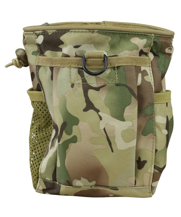 kombat tactical large dump pouch btp british camo