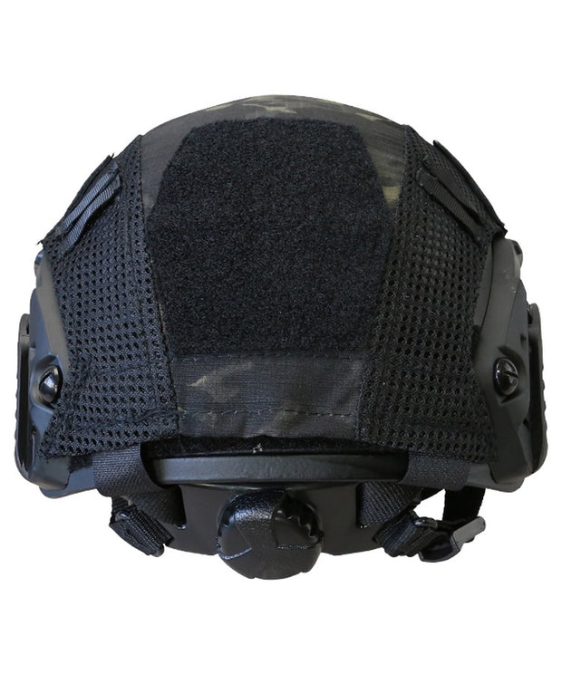 FAST helmet cover  headwear Kombat UK - The Back Alley Army Store
