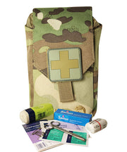 First Aid kit  Equipment Viper Tactical - The Back Alley Army Store