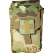First Aid kit VCAM Equipment Viper Tactical - The Back Alley Army Store