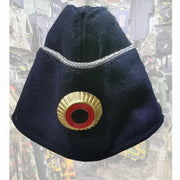 German Airforce Officers sidecap  headwear Sourced by Back Alley - The Back Alley Army Store