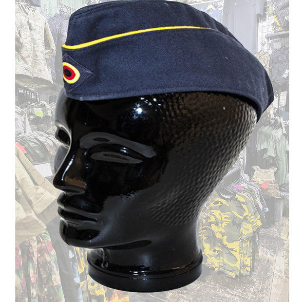 German Airforce sidecap  headwear Sourced by Back Alley - The Back Alley Army Store