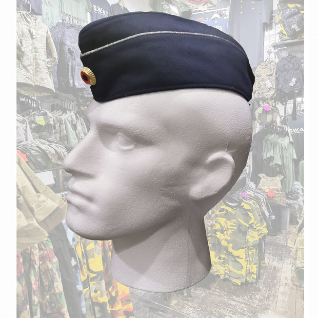 German Airforce Officers sidecap