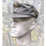 german army mountain fighters peaked cap