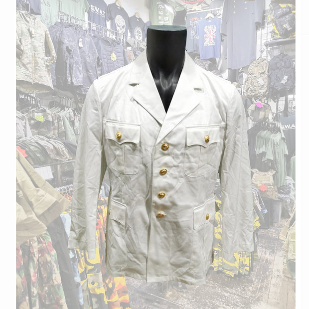 white german navy tunic