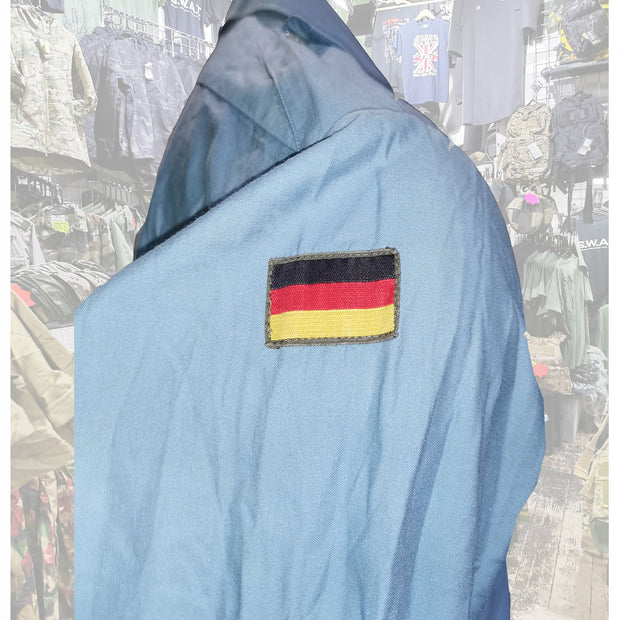 German Navy shirt