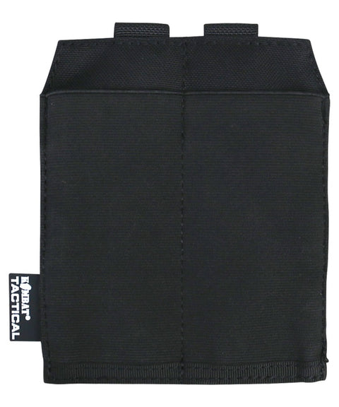 Guardian pistol mag pouch-Black  Equipment Kombat UK - The Back Alley Army Store