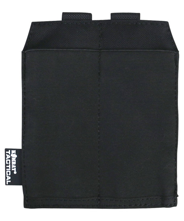 Guardian pistol mag pouch-Black