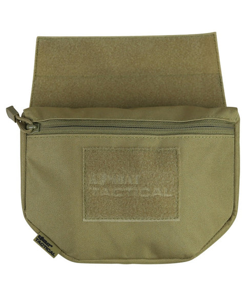 Guardian waist bag-Coyote  Equipment Kombat UK - The Back Alley Army Store