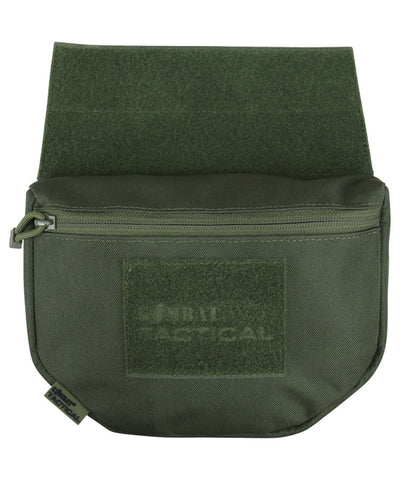 waist bag scrote green