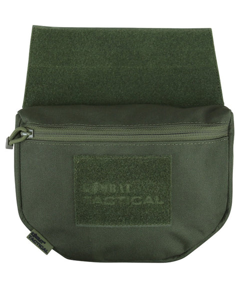 Guardian waist bag-Olive  Equipment Kombat UK - The Back Alley Army Store