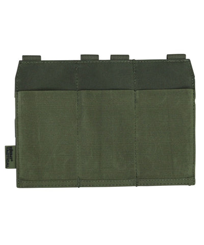 AR assault rifle mag pouch