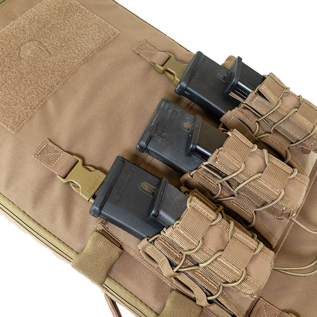 VX Buckle Up Gun Carrier