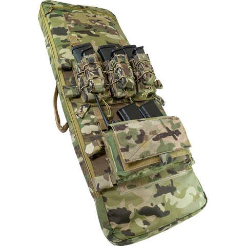 VX Buckle Up Gun Carrier  Airsoft Viper Tactical - The Back Alley Army Store