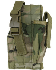 Molle gun holster w/mag pouch BTP Airsoft Kombat UK - The Back Alley Army Store