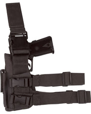 Tactical leg holster-Black