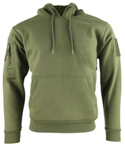 S.A.S Hoodie  Clothing Kombat UK - The Back Alley Army Store