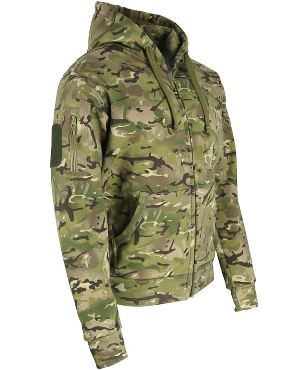 Spec.ops hoodie S / BTP Clothing Kombat UK - The Back Alley Army Store