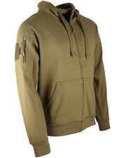 Spec.ops hoodie S / COYOTE Clothing Kombat UK - The Back Alley Army Store