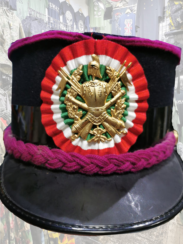 military academy of modena peaked cap