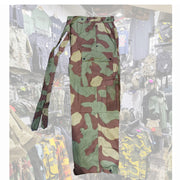 Italian San Marco Tank uniform  Clothing Sourced by Back Alley - The Back Alley Army Store