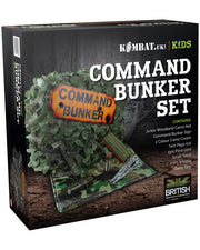 Kids command bunker set-DPM