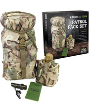 Kids patrol pack set-BTP