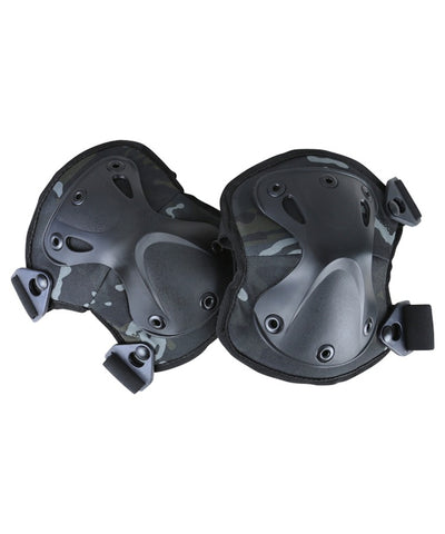 Spec-ops knee pads- BTP Black