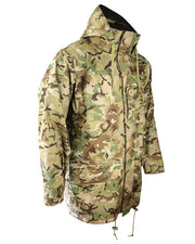 MOD style Kom-Tex waterproof jacket-BTP  Clothing Kombat UK - The Back Alley Army Store
