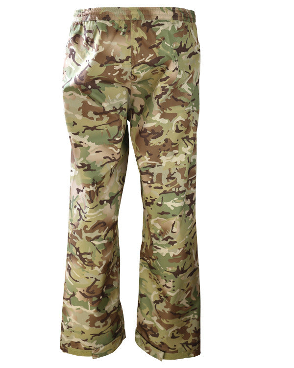 MOD Style Kom-Tex waterproof trousers-BTP  Clothing Kombat UK - The Back Alley Army Store